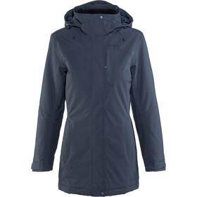 Schöffel Portillo Insulated Jacket Damen navy blazer